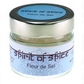 Spirit of Spice Fleur de Sel (Het ECHTE Zeezout een geen goedkope namaak)