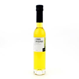 Wajos Citroen olijfolie 250 ml.