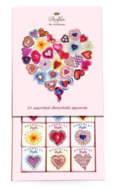 Dolfin Napolitains Love Collection