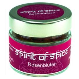 Spirit of Spice Rosenblüten (oosterse gerechten, lamsvlees, rijstpotten, groenten, dessert en gebak)