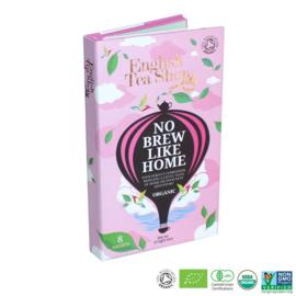 English Tea Shop Traveller Pack for Women 8 zakjes