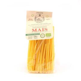 Morelli Pasta Linguine Corn BIO (op basis van mais)