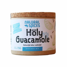 Natural Spices Holy Guacamole Avocado Kruiden