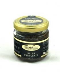Tartuforo Truffel tapenade 80 gram