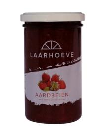 De Laarhoeve  Aardbeien Jam