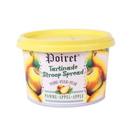 Fruitstroop met appels en peren