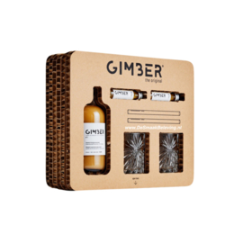 The Gimber Giftbox