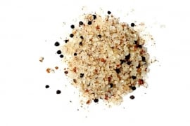 The MAN with the PAN Roasted Salt Holland