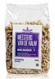 Meesters van de Halm - Crunchy Granola