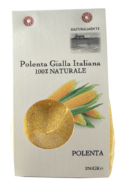 Naturalmente Polenta Naturel