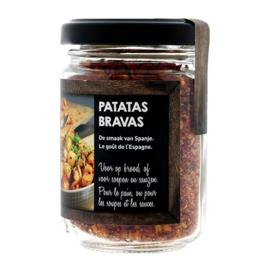 Wajos Patatas Bravas (PARTIJ op=op)