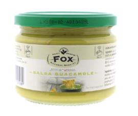 Fox Salsa Guacamole 300 gram