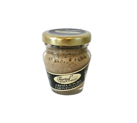 Tartuforo truffel creme 45 gram