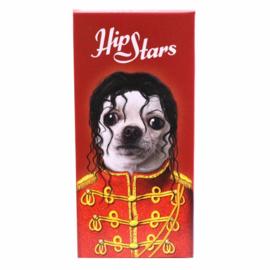 BIO Chocolate and Love HipStars Pop