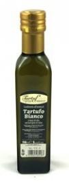 Tartuforo olijfolie E.V. met witte truffel 250 ml.