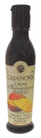 Casanova Crema Balsamico al Mango
