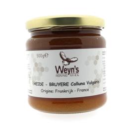 Weyn's Heide honing 500 gram (vast)