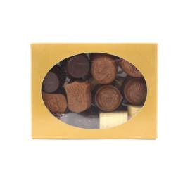 Tosca Roombonbons 250 gram