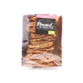 Proast Vijgen Amandel toast 100 gr