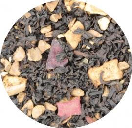 Heksen zwarte thee BIO