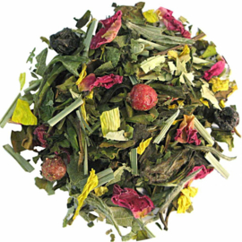 Natural Leaf Tea Kir Royal (groene en witte thee)