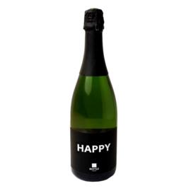Bottle Language Crémant de Limoux (Happy)