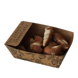 Des Noots Bakje Chocolade Zeebanket