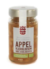BIO 100% fruit Appel Vlierbloesem suikervrij Mariënwaerdt