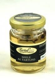 Tartuforo truffel honing 100 gram (zie tekst)