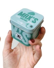 Max's Biologische Mega Mints Menthol