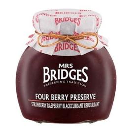 Mrs Bridges 4 bessen Jam