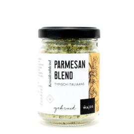 Wajos Parmesan blend