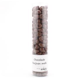Des Noots koker Chocolade Rozijnen