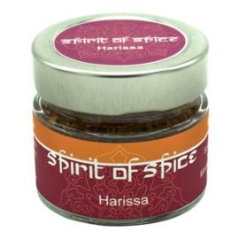 Spirit of Spice Harissa (geschikt voor alle gerechten,  behalve desserts, ook lekker als dipper met stokbrood)