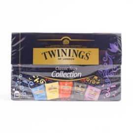 Twinings Thee Collection (20 zakjes)