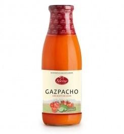 Ferrer Gazpacho traditioneel rood