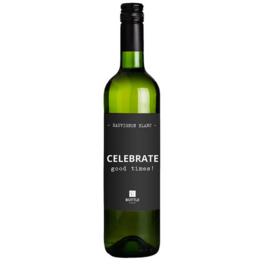 Bottle Language  Sauvignon Blanc (Celebrate Good Times!)