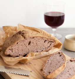 Pineut Wijnbrood Brievenbus Cadeau