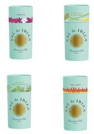 Sal de Ibiza Granito Zeezout (2 naar keuze)