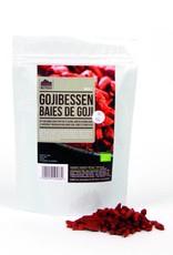 Nutridia BIO Goji Bessen