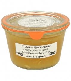 Woerkom's citroen marmelade