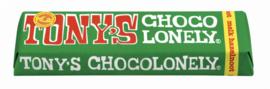 Tony's Chocolonely KLEINE Melk Hazelnoot