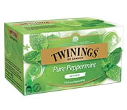 Twinings Infusions Peppermint 25 st.