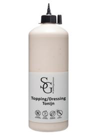SMAAKGeheimen Topping / Dressing Tonijn LITER