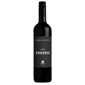 Bottle Language Cabernet Sauvignon (Say Cheers!)