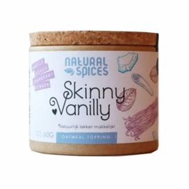 Natural Spices Skinny Vanille Breakfast Kruiden