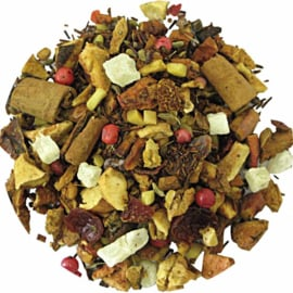Natural Leaf Tea Openhaard Romance (rooibos)