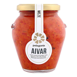 Pelagonia Mezze Aivar Sweet Red Pepper