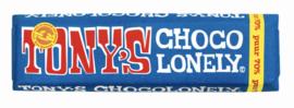 Tony's Chocolonely KLEINE Puur 70%