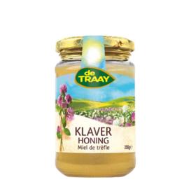 De Traay Klaver Honing 350 gram